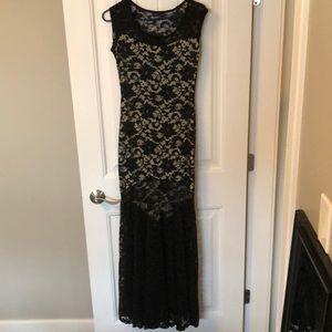 Dresses & Skirts - Elegant bodycon/mermaid style dress